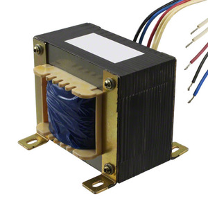 N-66a isolation transformer