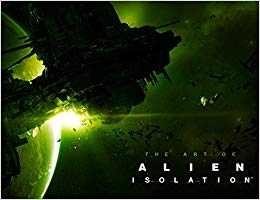 Alien isolation part 1 no commentary