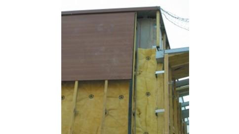 Isolation facade exterieur