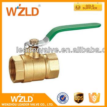 Isolation valve 1/2 inch