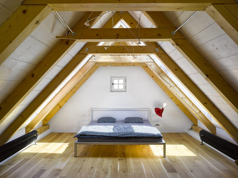comble faible hauteur combles isolation. Black Bedroom Furniture Sets. Home Design Ideas
