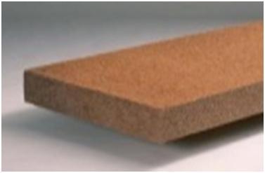 Isolation thermique fibre de bois