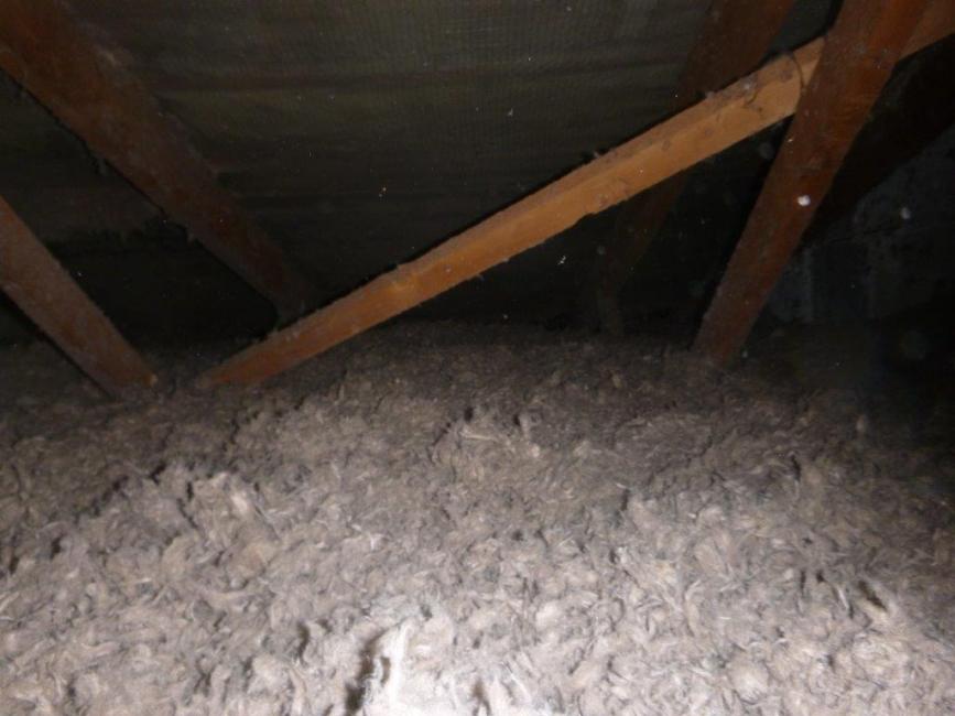 Isolation toiture agen