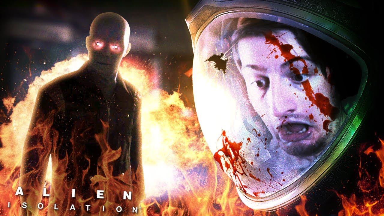 Alien isolation 8