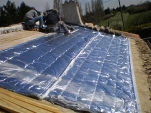 Budget : Rénovation Isolation Thermique Knauf La Ravoire (Aide Etat)