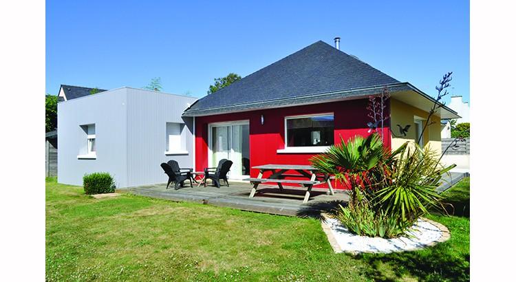 Isolation thermique maison année 70