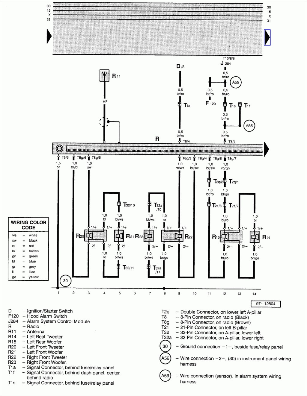 2014 Vw Jetta Wire Harness - Answer Wiring Diagrams slow-stable -  slow-stable.unishare.it | 2014 Vw Jetta Wire Harness |  | unishare.it