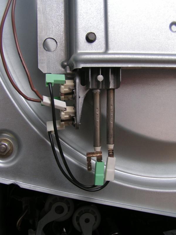 Schema electrique seche linge laden am 3888