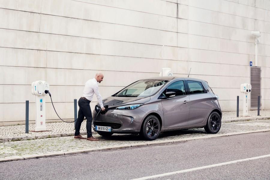 Norme euro véhicule électrique
