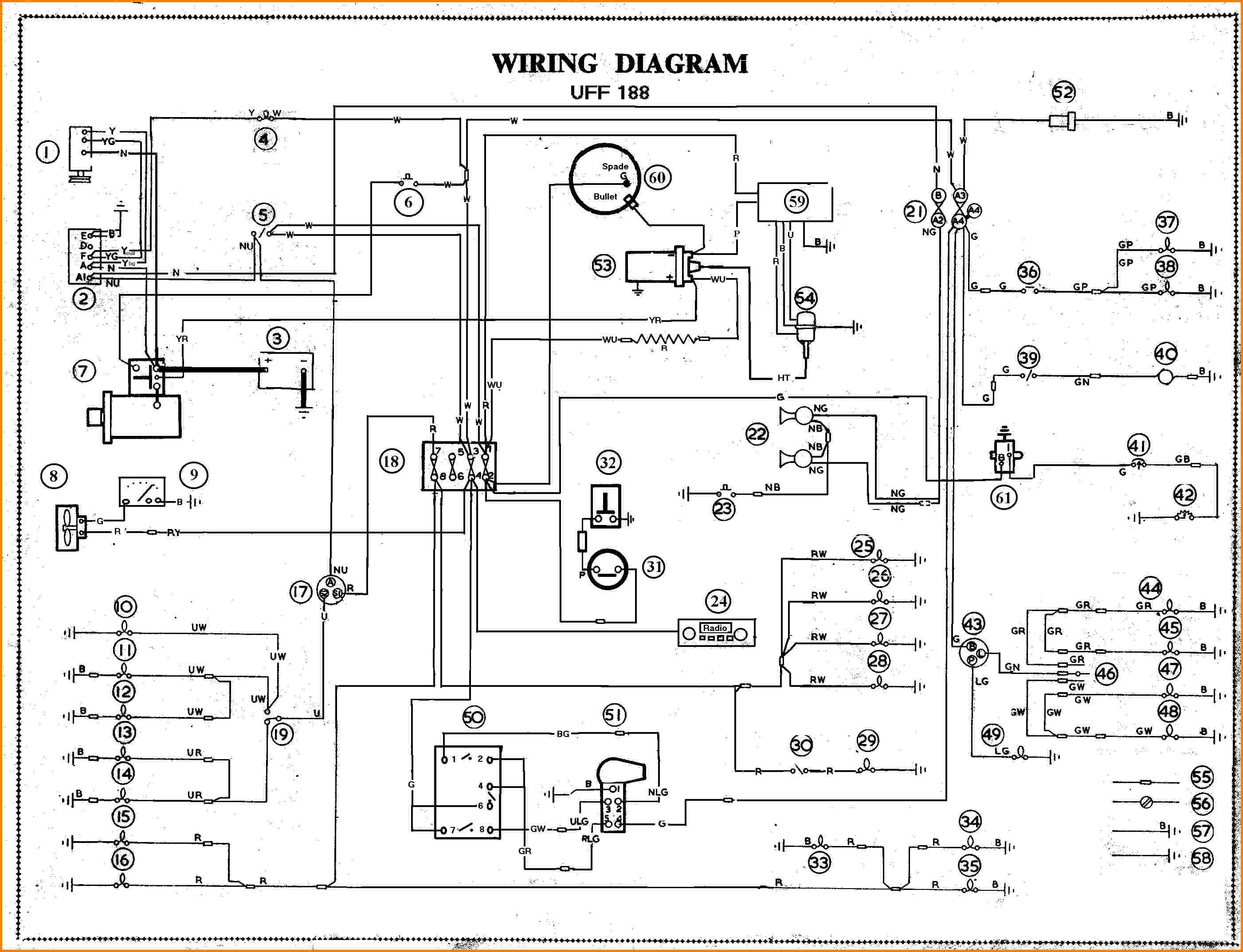 Car Wire Schematic 2007 Lancer Fuse Box For Wiring Diagram Schematics