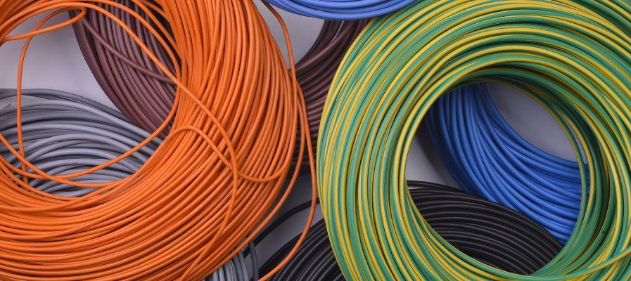 Norme code couleur fil electrique