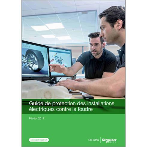 Norme electrique 2018 schneider