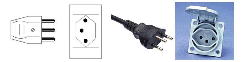 Norme prise electrique nouvelle zelande