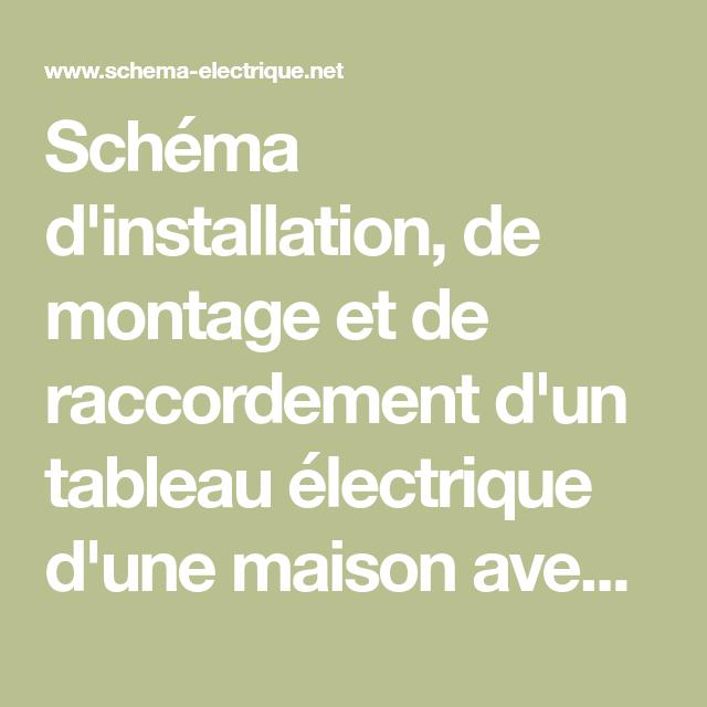 Norme electrique fosse mecanique