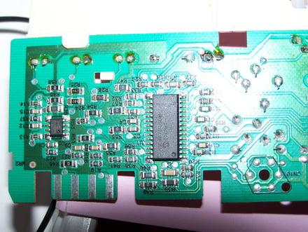Schema electrique congelateur brandt