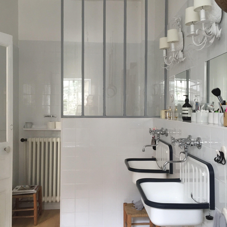 Norme electrique vasque salle de bain