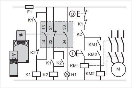 Norme electrique vestiaire