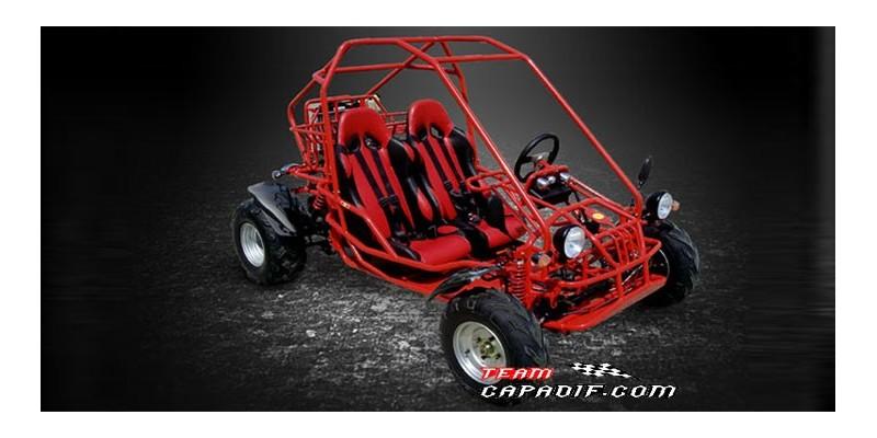 Schema electrique buggy gsmoon 260