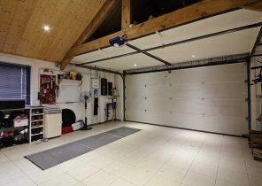 Schema electrique d un telerupteur legrand silencieux - Isoler son garage pas cher ...