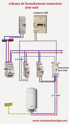 Exercice schema electrique industriel pdf