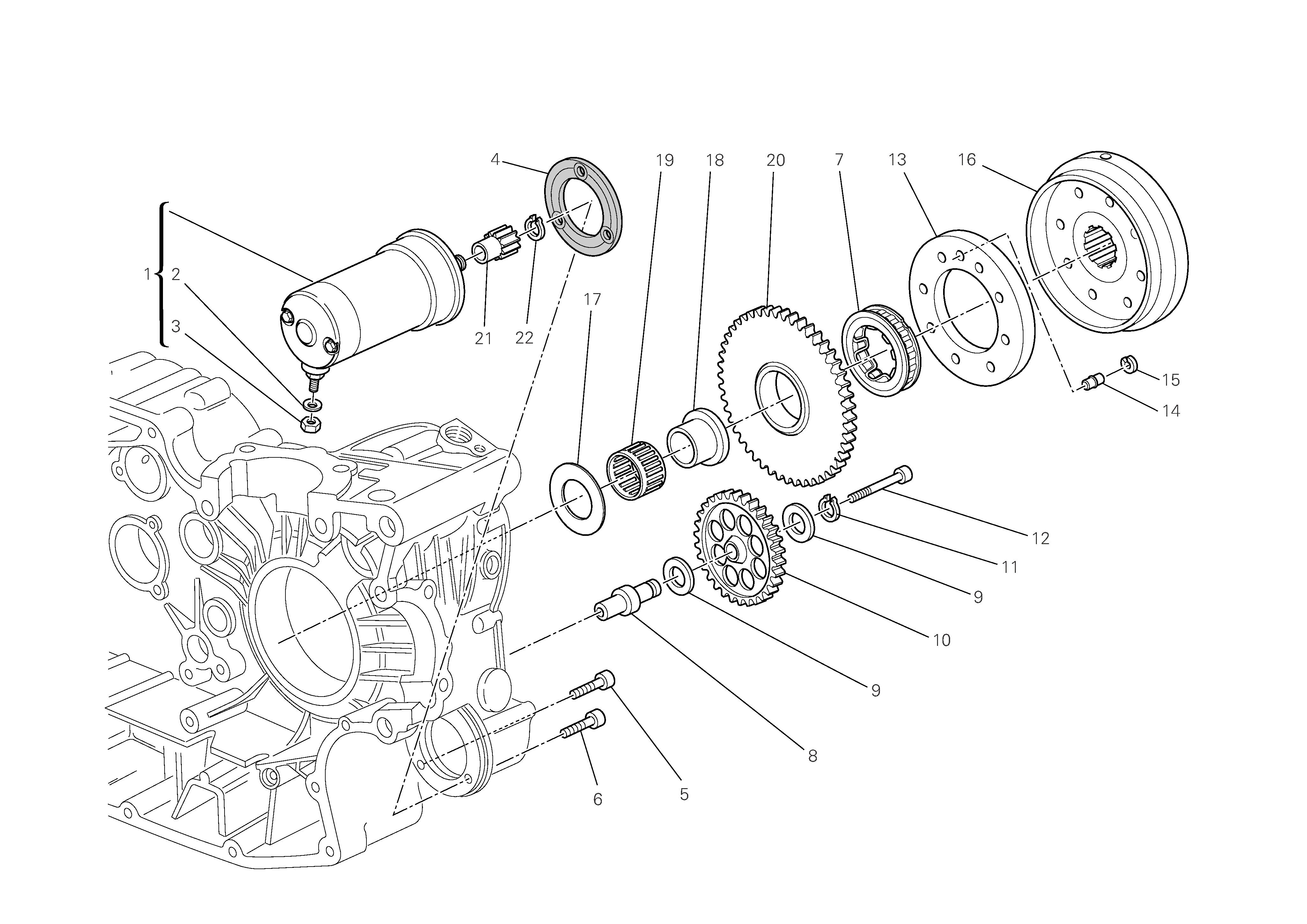 Schema electrique ducati monster 696