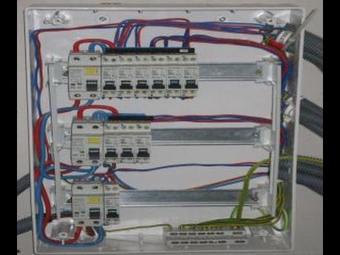 Norme electrique domicile