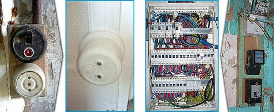 Norme rénovation installation électrique