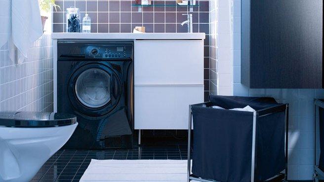 Norme électrique machine à laver