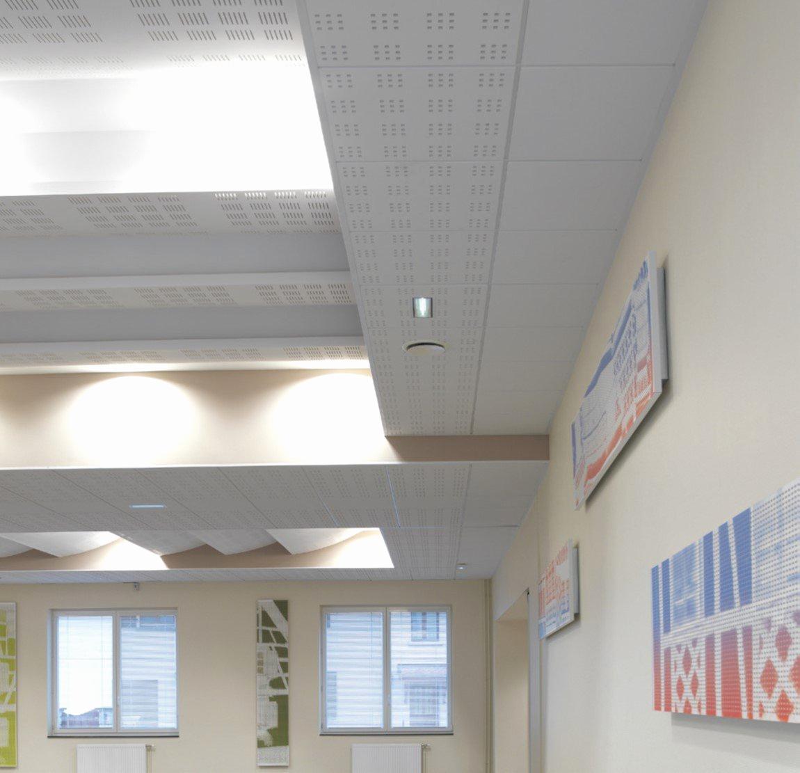Isolation phonique plafond prix m2 - Combles isolation