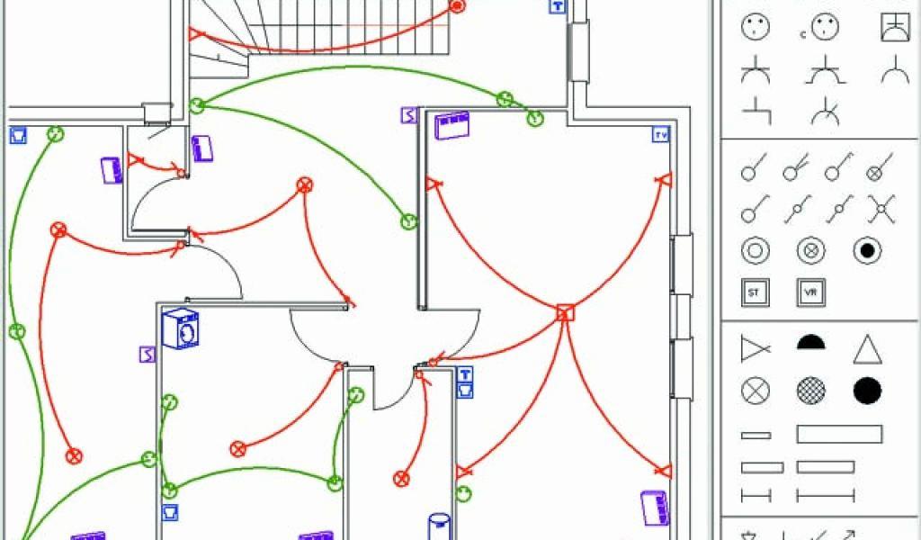 Meilleur logiciel schema electrique gratuit
