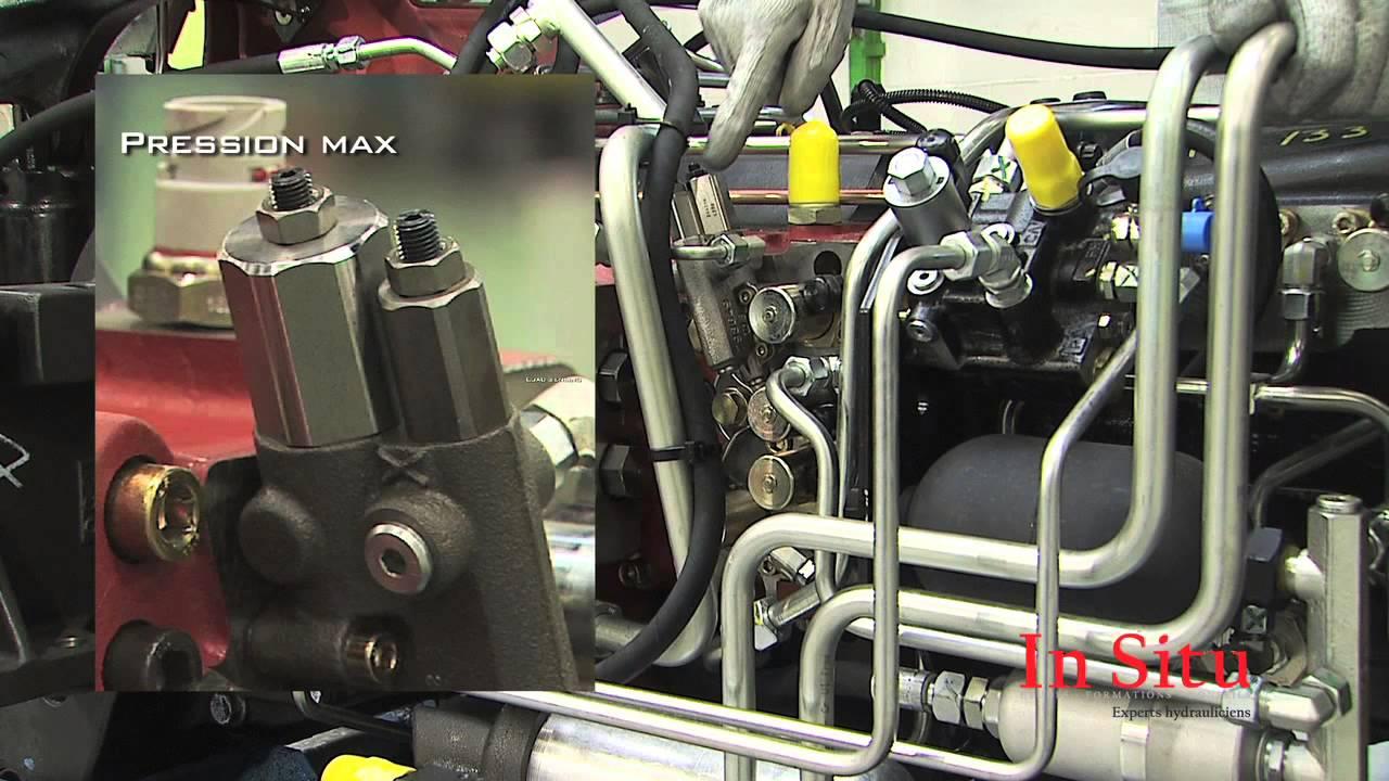 Schema electrique tracteur shibaura