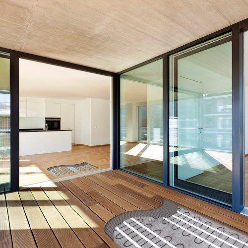 Norme electrique veranda