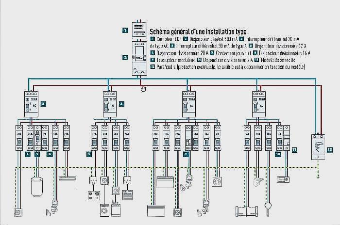 Schema electrique buderus g115