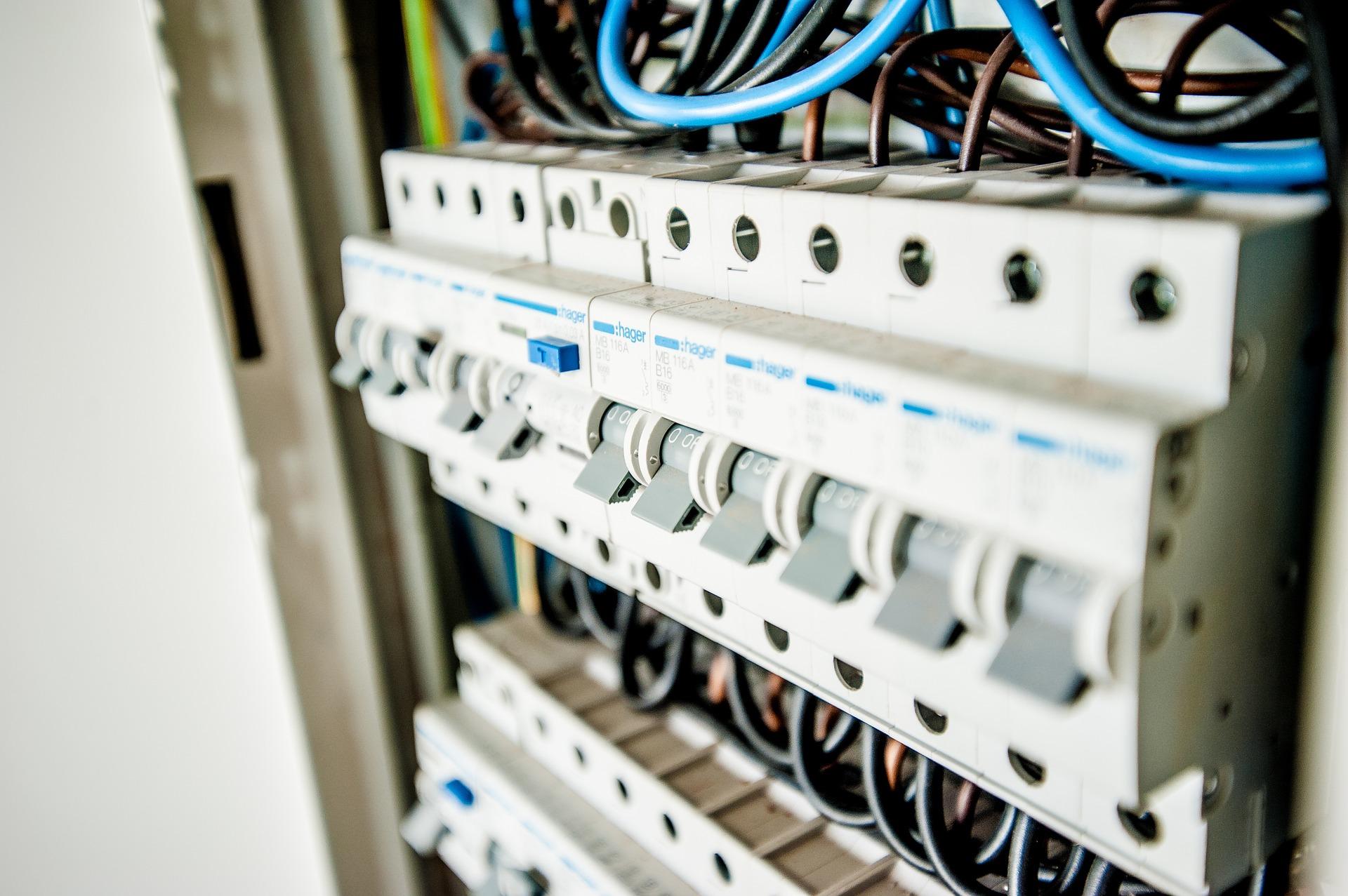 Mise au norme electrique pour vente