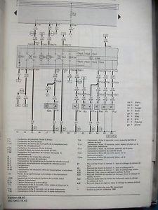 Polo schema electrique