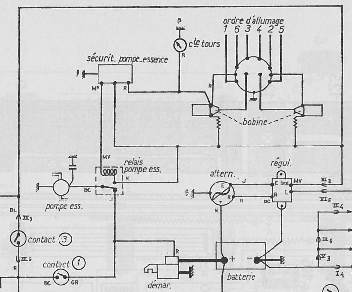 schema electrique d u0026 39 une pompe immerg u00e9e triphas u00e9e pdf
