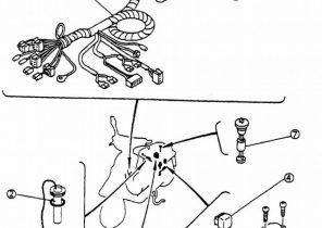 schema electrique 993