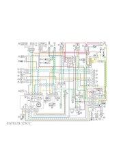 Schema electrique 2 lampes 3 interrupteur