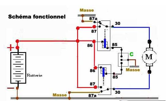 Schema electrique e46