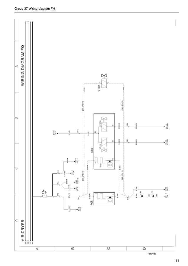 Schema Electrique Volvo Fh12