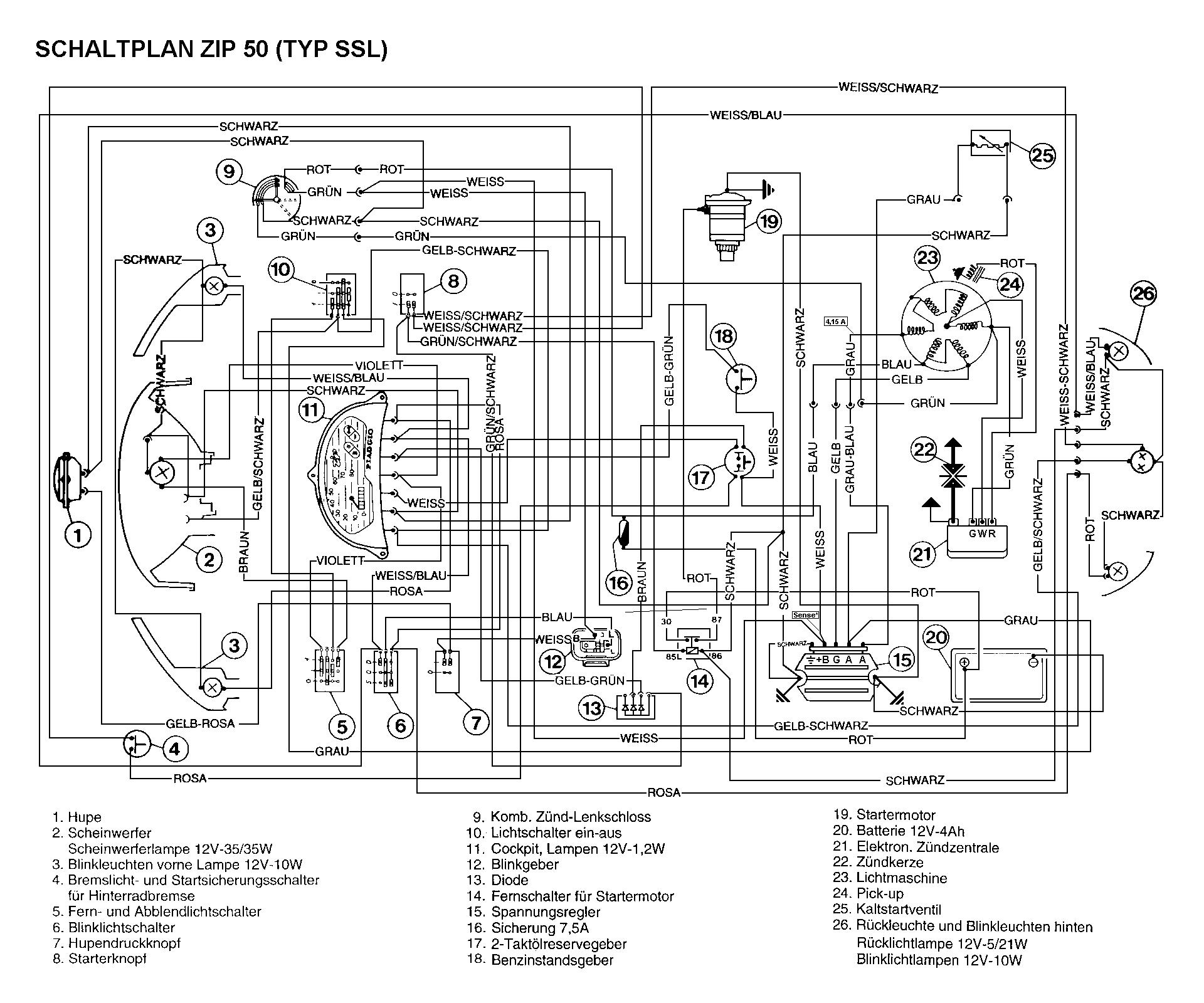 Schema electrique perkins 4108