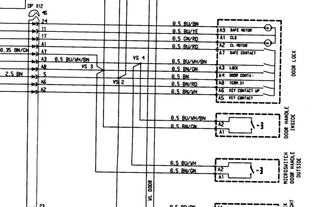 Wiring Diagram Boxter